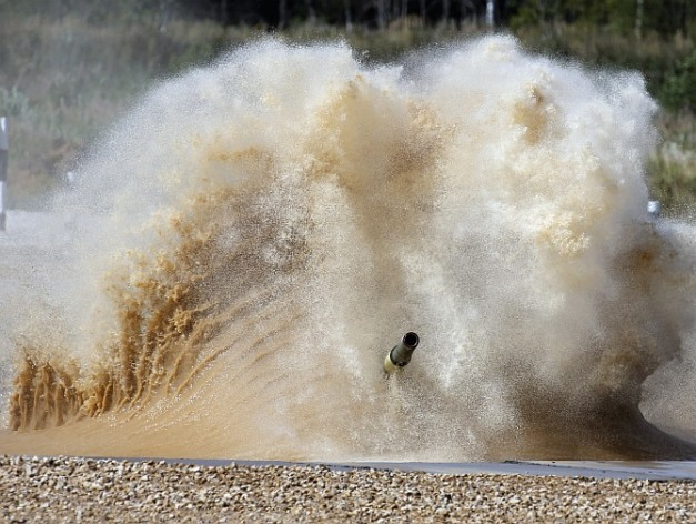 Tank Biathlon RT pic
